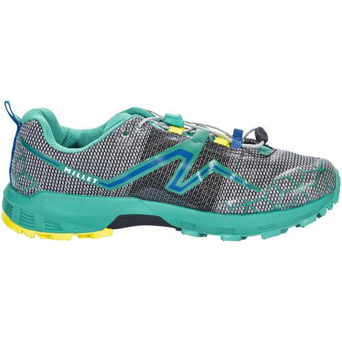 Millet Light Rush - Chaussures running Femme - gris Acheter Pas Cher Pas Cher Sortie Geniue Stockist Nouvelle Ligne Pas Cher K0Yza